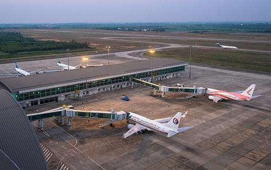 机场场道工程