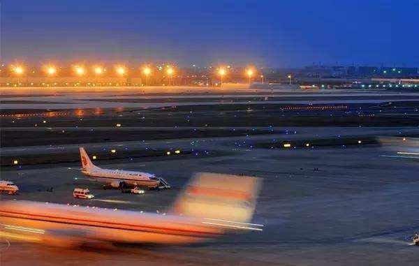 机场目视助航