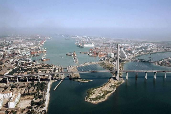 港口与海岸
