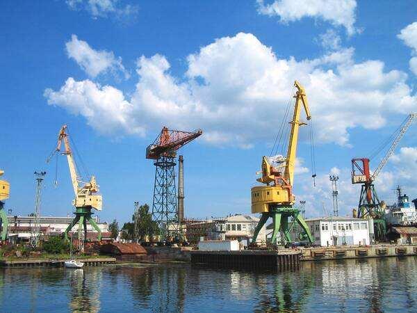 港口与航道