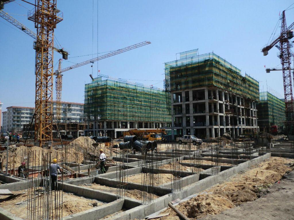 房地产资质升级
